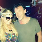 Paris Hilton : Fiesta avec River Viiperi, descente de police et retour au cinéma