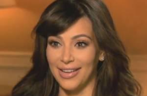 Kim Kardashian : Un prénom ''unique'' pour son futur enfant