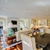 Brooke Shields : Des images de sa maison des Hamptons à 4,3 millions de dollars