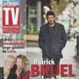 TV Magazine en kiosques le 29 mars 2013