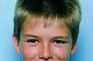 Reconnaissez-vous cet adorable enfant blond devenu une star du foot ?