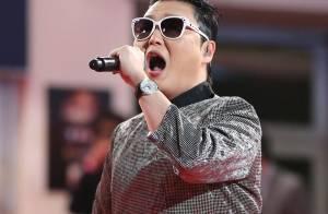 Psy :  La chorégraphie de son single