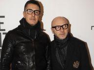 Dolce & Gabbana : Amende de 343 millions d'euros pour les stylistes italiens