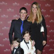 Sophie Thalmann, Micah et Charlie fiers de la Cravache d'Or Christophe Soumillon