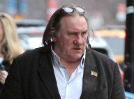 Gérard Depardieu arrêté en état d'ivresse : Son procès renvoyé par le tribunal
