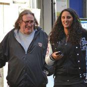 Gérard Depardieu : Complice avec sa fille Roxane, il veut être laissé 'en paix'