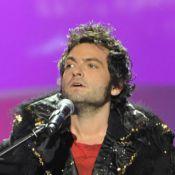 M en concert : La star avec sa fille, fête l'anniversaire de Guillaume Canet