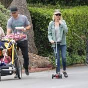 Naomi Watts : Maman à la cool, virée relax avec les trois hommes de sa vie !