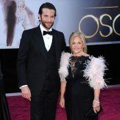 Bradley Cooper : Le sex-symbol explique pourquoi il vit avec sa mère