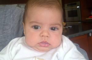 Shakira : ''Maman énervante'' du petit Milan, elle publie une nouvelle photo