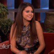 Selena Gomez : ''Bien sûr que je vais bien, j'ai rencontré Brad Pitt !''