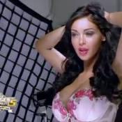 Les Anges de la télé-réalité 5 : Nabilla glamour en lingerie, Vanessa perdue