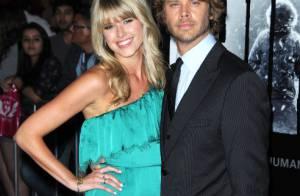 Eric Christian Olsen (NCIS : Los Angeles) : Sa femme Sarah Wright est enceinte