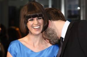 Chris O'Dowd et Dawn Porter : Un mariage secret dont ils révèlent les détails