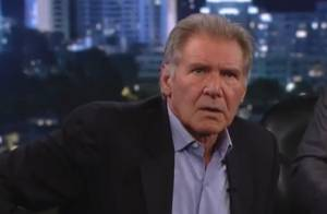 Harrison Ford : Retrouvailles houleuses avec Chewbacca pour Star Wars