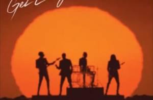 Daft Punk : ''Get Lucky'' avec Pharrell Williams enfin dévoilé !