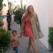 Mariah Carey : Sa fille Monroe est déjà ''une véritable diva''
