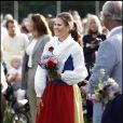 Anniversaire de Victoria de Suède