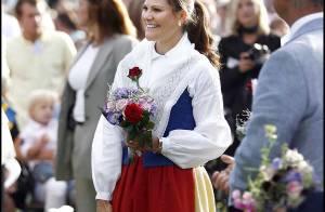 PHOTOS : Victoria de Suède, un anniversaire ro-yal !