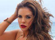 Kayla Collins : L'ex-Playmate excelle dans la profession de mannequin