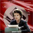 Affiche officielle de Hannah Arendt.