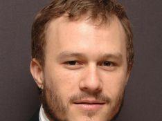 PHOTOS : L'émouvant hommage à Heath Ledger lors de la Première de 'Batman' !