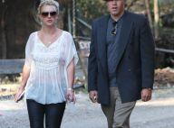 Britney Spears : Virée gourmande au resto avec son boyfriend, après le sport !