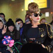 Lady Gaga : Elton John l'encense et la choisit comme marraine de ses deux fils