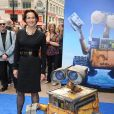 Sigourney Weaver et Wall-E