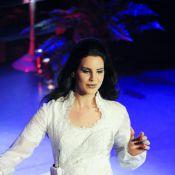 Lana Del Rey à Paris : La poupée glamour et immaculée envoûte l'Olympia