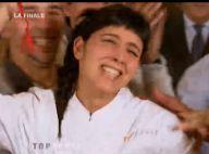 Top Chef 2013, la finale : Naoëlle, grande gagnante, remporte les 100 000 euros