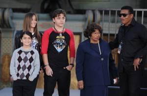 Procès Michael Jackson : Un chanteur accro aux drogues et ses enfants menacés