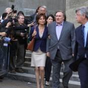 Gérard Depardieu et Jacqueline Bisset troublants de vérité dans le film sur DSK