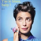 Alessandra Sublet et la maternité : ''Oui, je veux un petit deuxième''