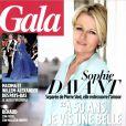 Marion Game de Scènes de ménage s'est livré au magazine Gala dans l'issue datée du 8 mai 2013.