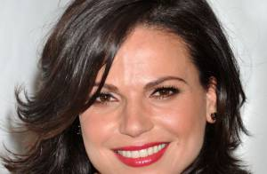 Lana Parrilla : La star de Once Upon A Time fiancée