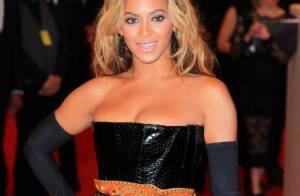 Beyoncé : Elue super maman avec Gisele Bündchen, loin devant Angelina Jolie