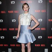 Kate Bosworth : Amaigrie et soyeuse, l'ex-anorexique est un roc de beauté