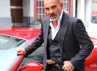 Christian Audigier en tournage : Le nouveau James Bond, c'est lui !