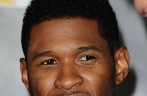 Usher : De retour au cinéma dans la peau du boxeur Sugar Ray Leonard