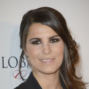 Karine Ferri évoque les 30 ans de Grégory Lemarchal au Global Gift Gala