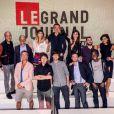 Le  Grand Journal  saison 9.