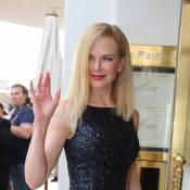 Nicole Kidman nouvelle égérie Jimmy Choo