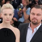 Cannes 2013 : La très chic Carey Mulligan et Leonardo DiCaprio donnent le ton