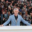 lors du photocall de Gatsby le Magnifique au 66e Festival International du Film de Cannes le 15 mai 2013.