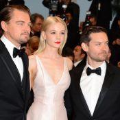 Cannes 2013 : Carey Mulligan, Isla Fisher et Leonardo DiCaprio pour Gatsby