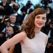 Cannes 2013 : Louise Bourgoin et Géraldine Nakache, simplement éblouissantes