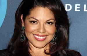 Sara Ramirez de Grey's Anatomy : ''Je suis fière de briser tous les tabous !''