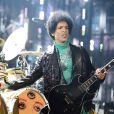 Prince lors des Billboard Music Awards à Las Vegas, le 19 mai 2013.