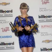 Billboard Music Awards 2013, le palmarès : Taylor Swift et Rihanna triomphent...